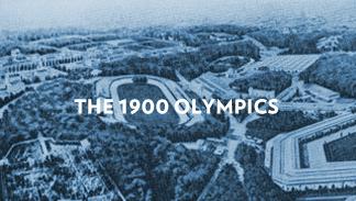 The 1900 Olympics