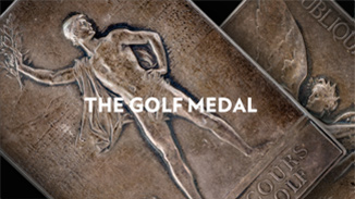 The Golf Medal