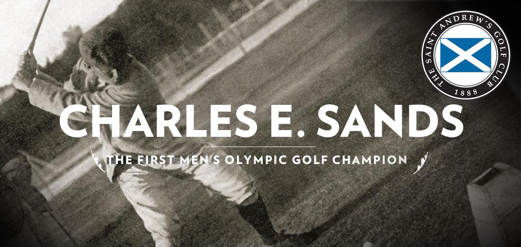 Charles E. Sands